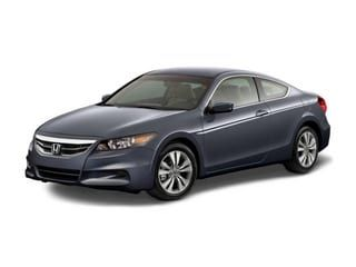 Honda Accord LXS 2011