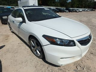 Honda Accord EXL 2011