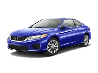 Honda Accord LXS 2014