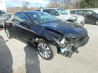 Honda Accord LXS 2015