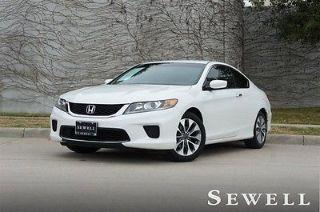 Honda Accord LXS 2013