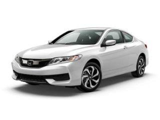 Honda Accord LXS 2016
