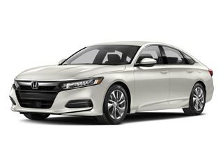 Honda Accord LX 2018