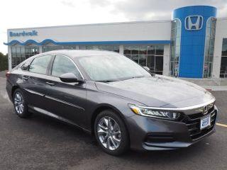 New 2018 Honda Accord LX in Egg Harbor Township, New Jersey