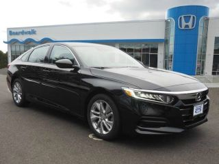 New 2018 Honda Accord LX in Egg Harbor Township, New Jersey