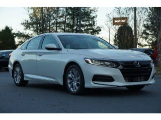 Used 2018 Honda Accord LX in Morrow, Georgia
