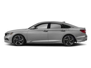 Honda Accord Sport 2018