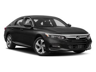 2018 Honda Accord EXL