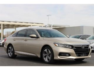 2018 Honda Accord EXL