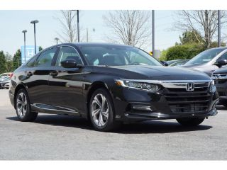 Honda Accord EXL 2018