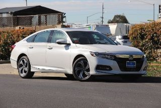 Honda Accord EXL 2018