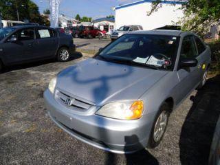 Used 2003 Honda Civic LX in Wilmington, Delaware