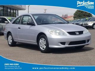 Honda Civic DX 2004