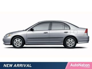 Honda Civic VP 2005