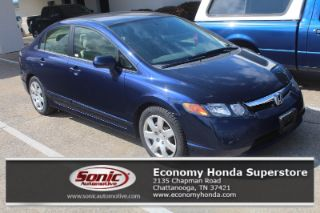 Honda Civic LX 2006