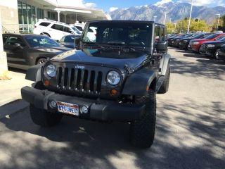 Used 2010 Jeep Wrangler Sport in Sandy, Utah