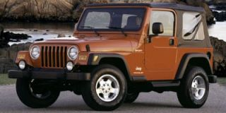 Used 2005 Jeep Wrangler Sport RHD in Winchester, Tennessee