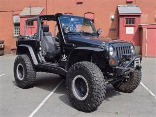 Used 2009 Jeep Wrangler X in Beverly Hills, California