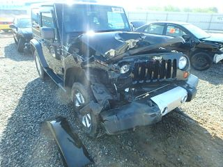 Used 2009 Jeep Wrangler Sahara in Hueytown, Alabama