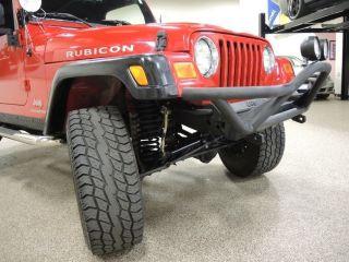 Used 2005 Jeep Wrangler Rubicon in Canton, Massachusetts