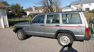 Used 1991 Jeep Cherokee Sport In Englishtown New Jersey