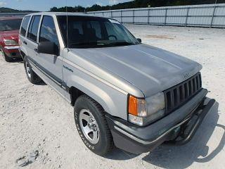 Used 1994 Jeep Grand Cherokee SE in Prairie Grove, Arkansas