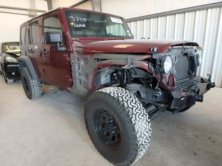 Used 2009 Jeep Wrangler X in New Braunfels, Texas