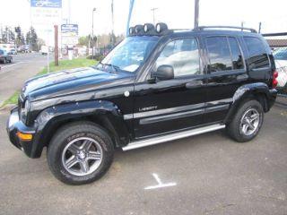 Jeep Liberty Renegade 2004
