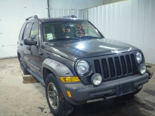 Jeep Liberty Renegade 2005