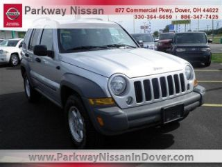 Used 2005 Jeep Liberty Sport in Dover, Ohio