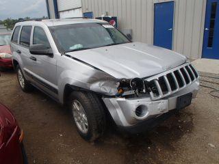 Jeep Grand Cherokee 2006