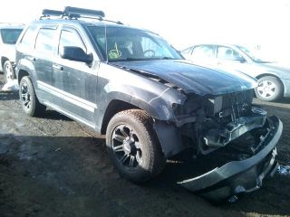 Used 2005 Jeep Grand Cherokee in Brighton, Colorado