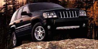 Used 2004 Jeep Grand Cherokee Laredo in Freeport, Illinois