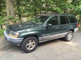 Used 2000 Jeep Grand Cherokee Laredo in Danbury, Connecticut