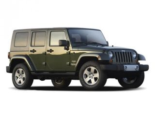 Used 2009 Jeep Wrangler X RHD in Lakeland, Florida