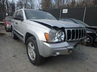 Used 2005 Jeep Grand Cherokee in Waldorf, Maryland