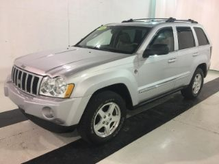 Jeep Grand Cherokee Limited Edition 2006