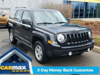 Used 2011 Jeep Patriot Sport in East Haven, Connecticut