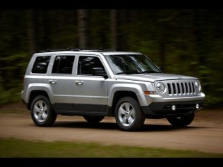 Used 2011 Jeep Patriot Sport in Somersworth, New Hampshire