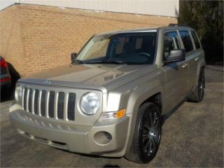 Used 2010 Jeep Patriot Sport in Raleigh, North Carolina