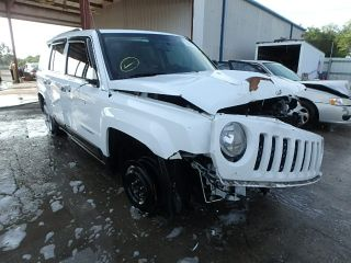 Jeep Patriot Sport 2011