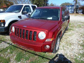 Jeep Patriot Sport 2010