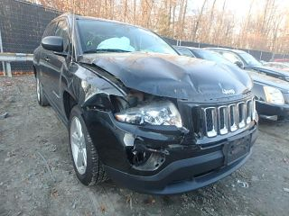Jeep Compass Limited Edition 2011