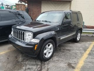 Used 2011 Jeep Liberty Limited Edition in Mount Prospect, Illinois