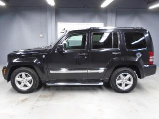 Jeep Liberty Limited Edition 2010