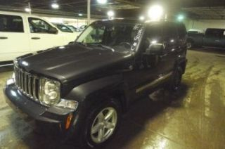 Used 2011 Jeep Liberty Limited Edition in Des Moines, Iowa