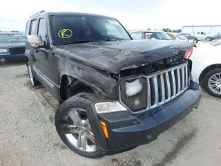 Jeep Liberty Limited Edition 2011