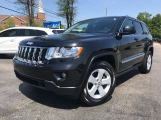 Used 2011 Jeep Grand Cherokee Laredo in Raleigh, North Carolina