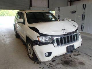 Jeep Grand Cherokee Laredo 2011