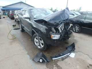 Jeep Grand Cherokee Limited Edition 2011